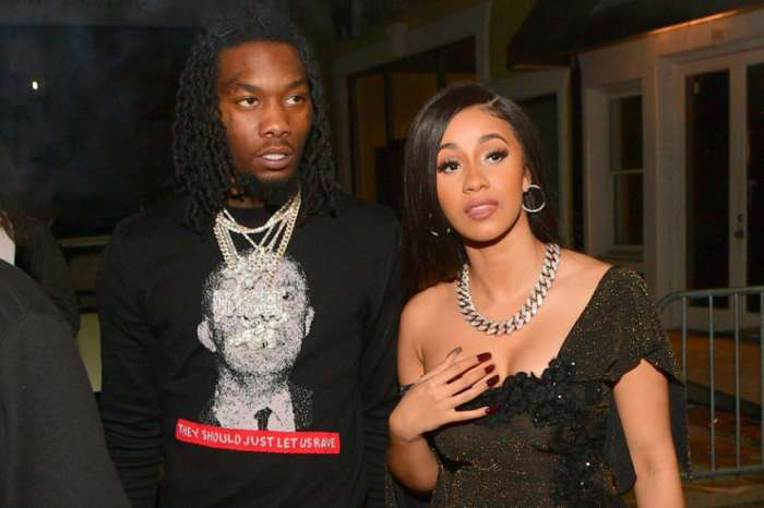Offset Gets Candid About His Marriage With Cardi B - Shares The Moment He Realized She Still Loved Him Despite The Cheating Scandal