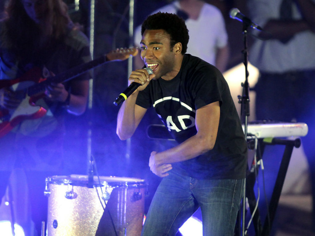 Childish Gambino Made History At Grammys But Why Was He MIA At The Awards Show?