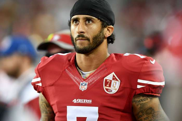 Colin Kaepernick's Lawyer Slams Maroon 5 Frontman Adam Levin For Performing At The Superbowl
