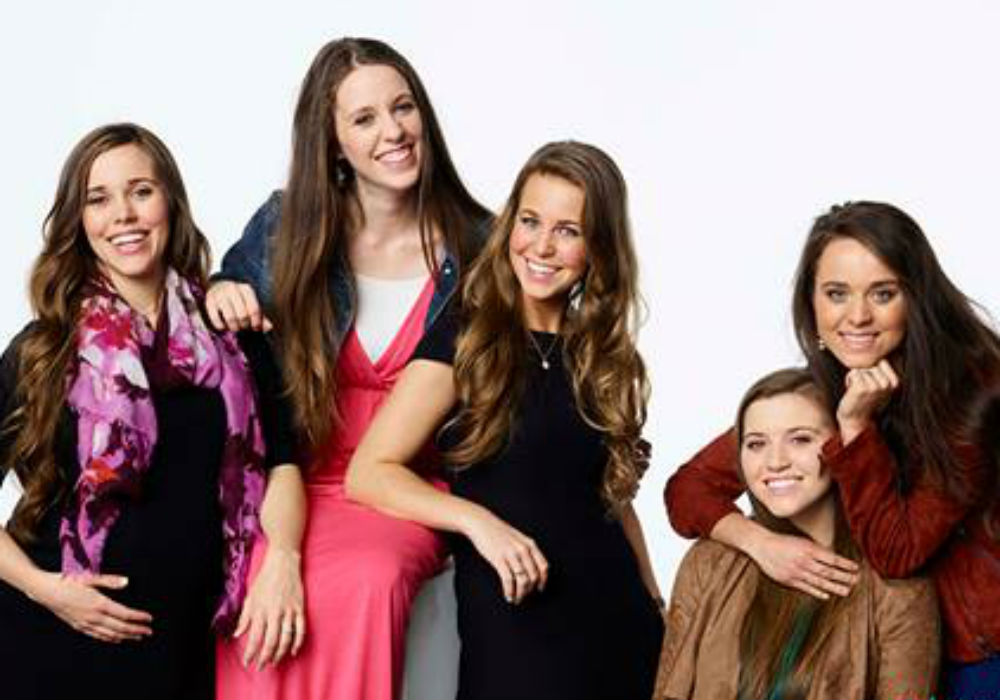 Counting On Secrets Revealed! What Can We Expect From The Duggar Family In Season 9_