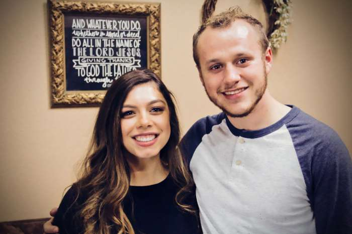 Counting On Star Josiah Duggar Shares Cryptic Message To Lauren Swanson After Heartbreaking News