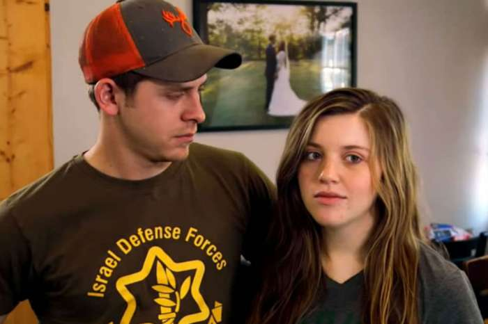 Counting On Star Joy-Anna Duggar Gets A Job Of Sorts, What Will Austin Forsyth Have To Say?