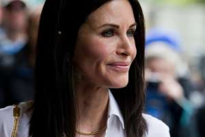 Courteney Cox Reveals Why She Chose To Ditch Using Fillers