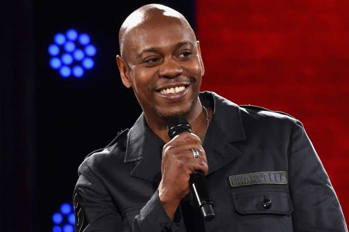 Dave Chappelle Buys Tickets For Fans Who Were Scammed On Craigslist