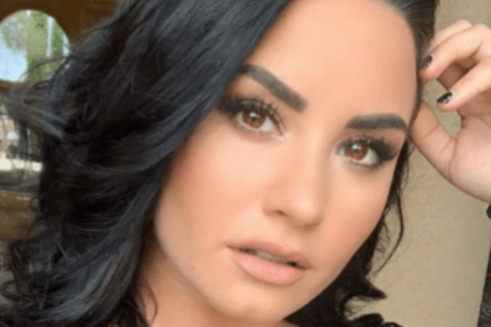 Demi Lovato Deactivates Twitter After Her 21 Savage Comment Ignites Fiery Backlash