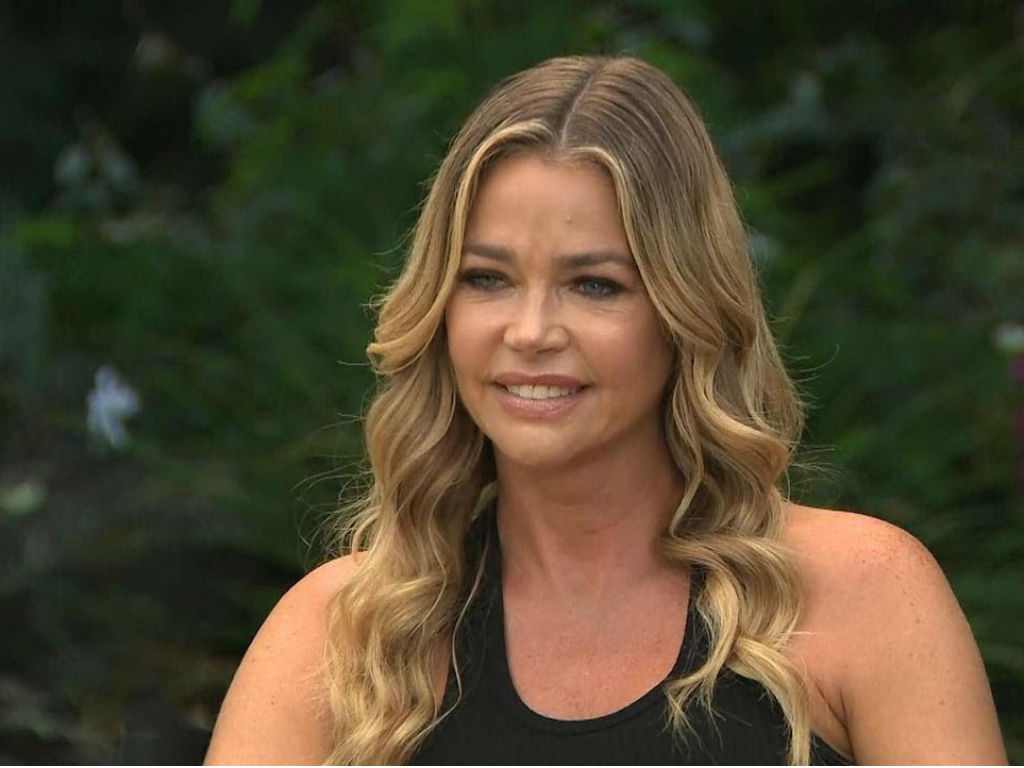 RHOBH Star Denise Richards Gets Real About Raising