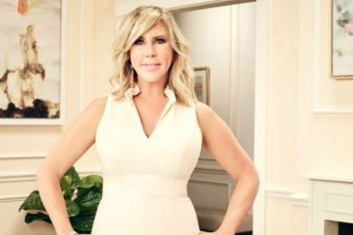 Did Vicki Gunvalson Just Confirm That She Will Not Return For Season 14 Of RHOC?
