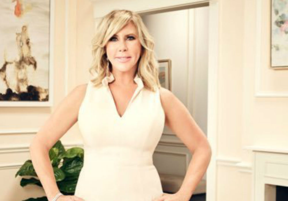 Did Vicki Gunvalson Just Confirm That She Will Not Return For Season 14 Of RHOC