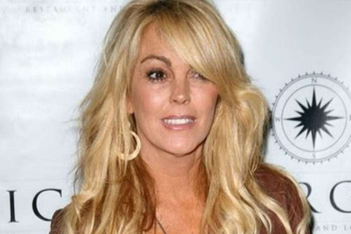 Dina Lohan's Mystery Boyfriend Has Revealed His Identity On Twitter