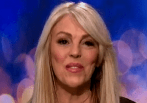 Dina Lohan's Boyfriend Jesse Nadler Tells 'Catfish' Host Nev Shulman 'Leave Your Number, I'll Talk