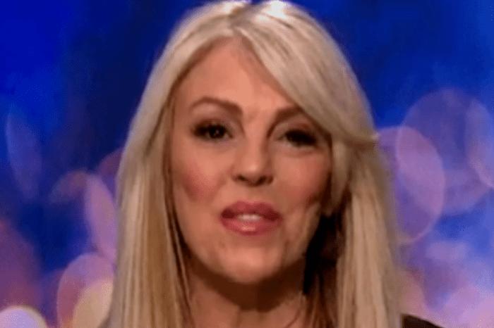 Dina Lohan's Boyfriend Jesse Nadler Tells 'Catfish' Host Nev Shulman 'Leave Your Number, I'll Talk'