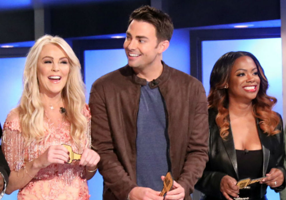 Dina Lohan Will Win Celebrity Bog Brother Ousted Houseguest Jonathan Bennett Predicts