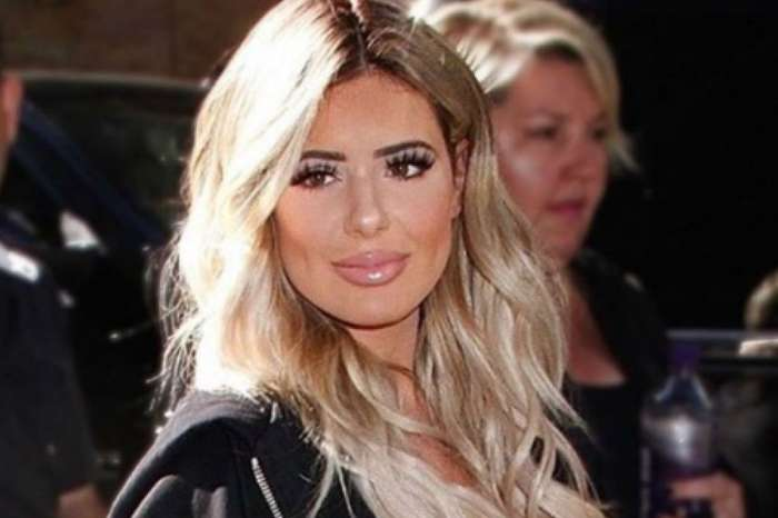 Don't Be Tardy Star Brielle Biermann Single Again After Giving It Another Try With Her Ex