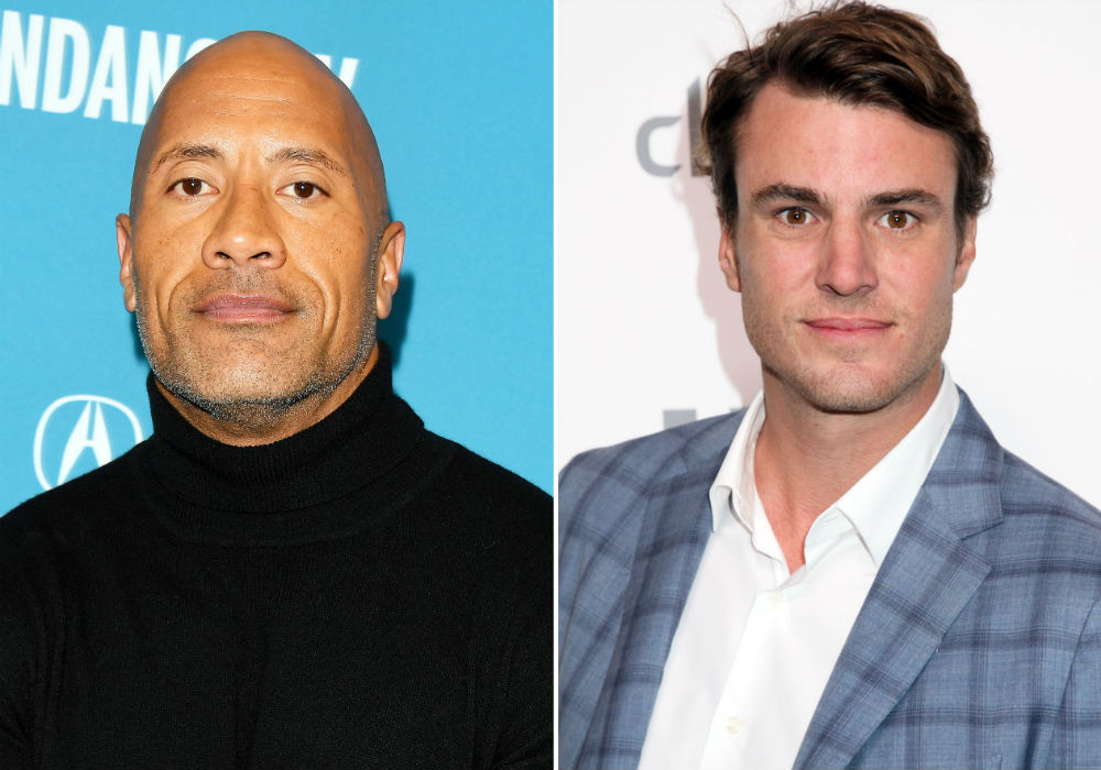 Dwayne 'The Rock' Johnson Takes On Southern Charm Star Shep Rose In The Weirdest Twitter Feud Ever