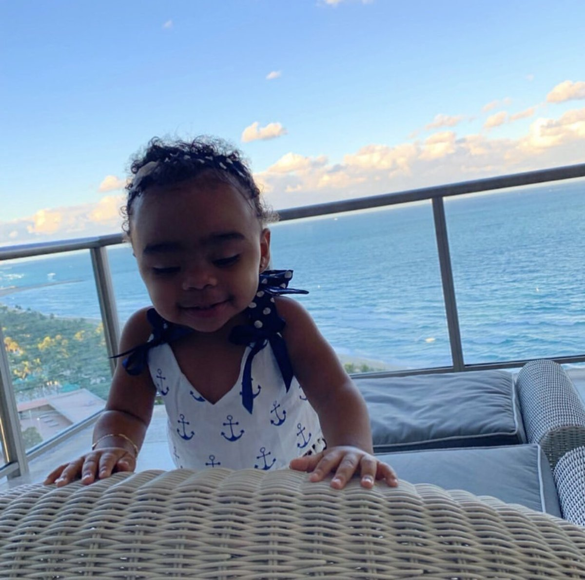 """toya-wright-shares-more-photos-with-reign-rushing-from-her-first-birthday-and-fans-are-gushing-over-the-baby-girl"""