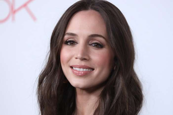 Eliza Dushku Expecting Her First Baby!