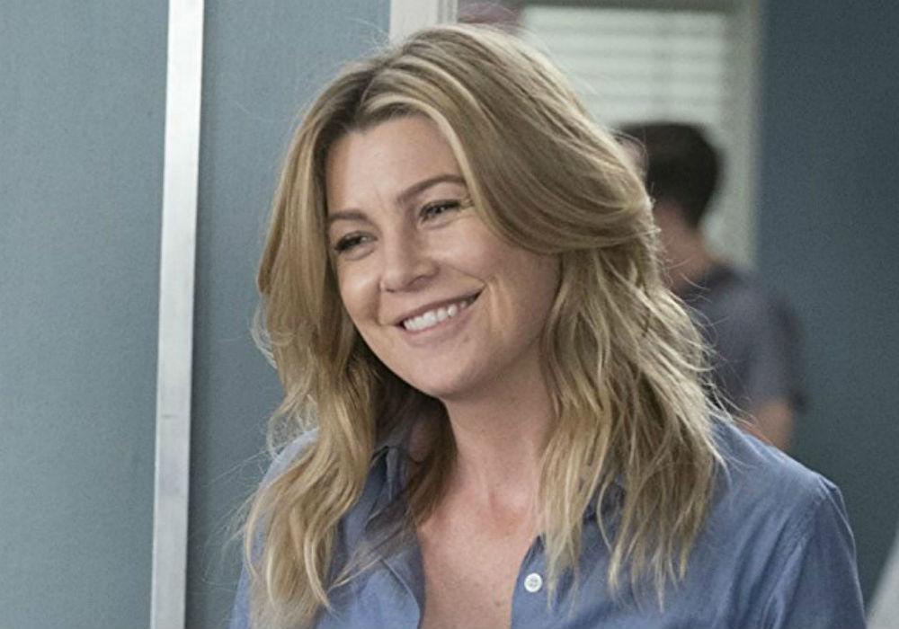 Ellen Pompeo Talks Leaving Grey's Anatomy After Season 15