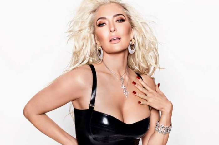 Erika Jayne Is Reportedly Not Worried At All About Her Husband's $15 Million Lawsuit