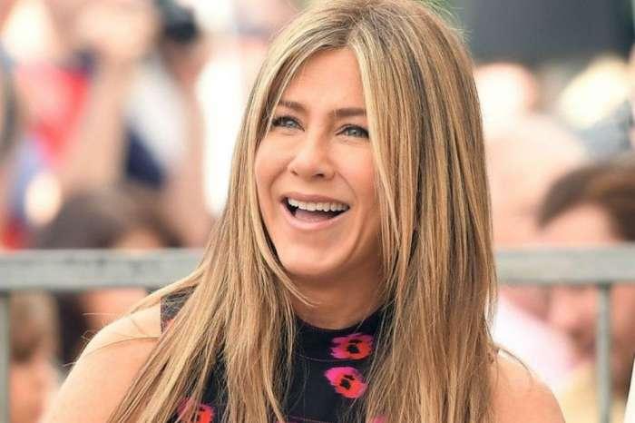 Forget Brad Pitt! Jennifer Aniston Could Be Rekindling Her Romance With John Mayer