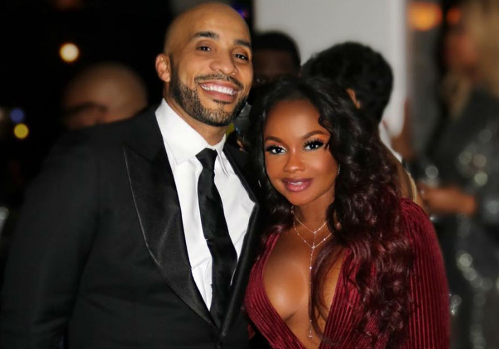 Former RHOA Star Phaedra Parks Opens Up About Finding Live After Jailbird Apollo