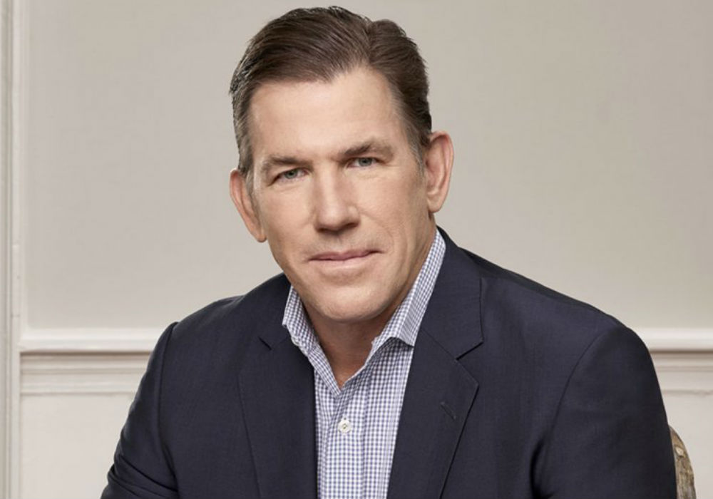 Former Southern Charm Star Thomas Ravenel Has Reportedly Been Offered A Plea Deal In His Sexual Assault Case