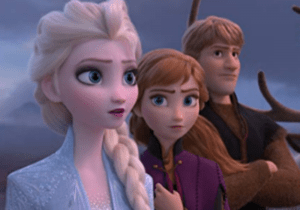Shane Dawson Freaks People Out As 'Frozen 2' Trailer Is Released After He Delves Into Walt Disney's Body Being Frozen Conspiracy Theory