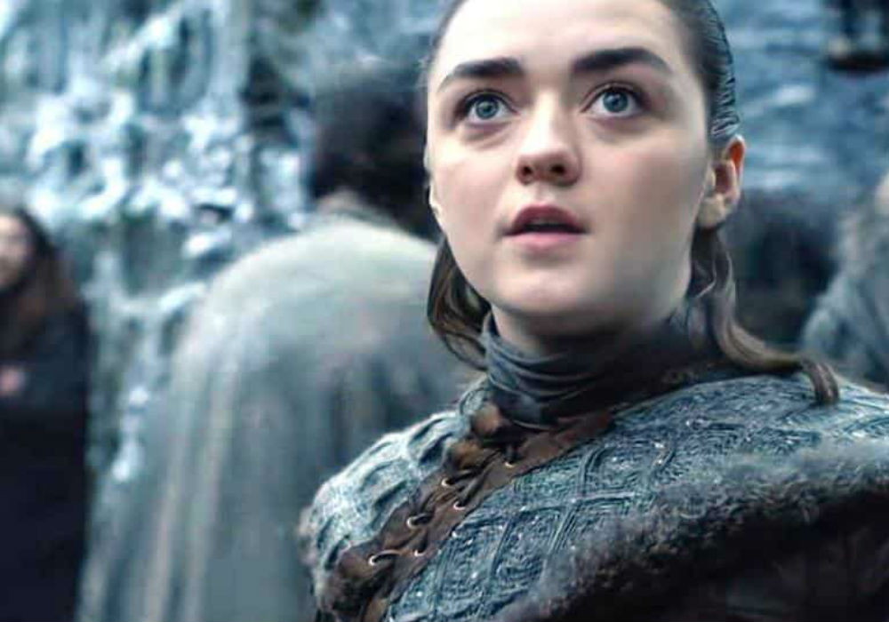 Game Of Thrones Drops 7 Whole Seconds Of Footage From Season 8