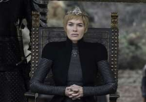 Game Of Thrones Star Lena Headey Opens Up About Her Last Day Of Filming Season 8