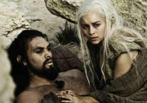 Game Of Thrones Stars Emilia Clarke And Jason Momoa Plan A Major Reunion Ahead Of Season 8