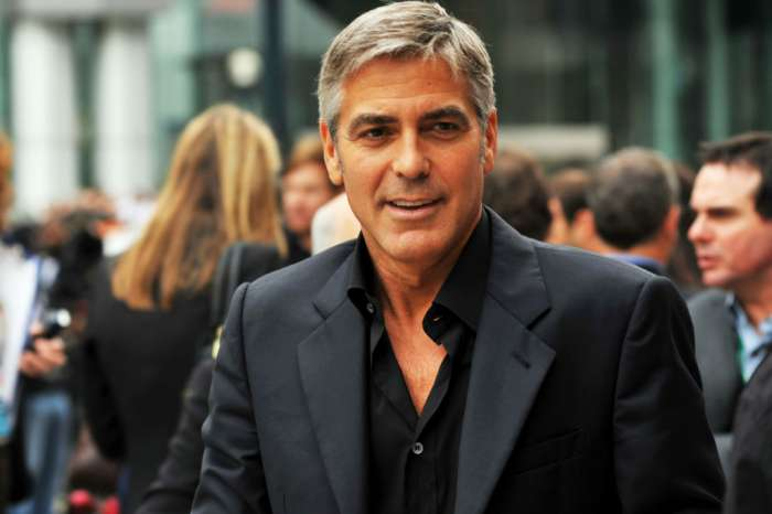 George Clooney Defends Meghan Markle Becomes Samantha Markle Latest Target On Twitter