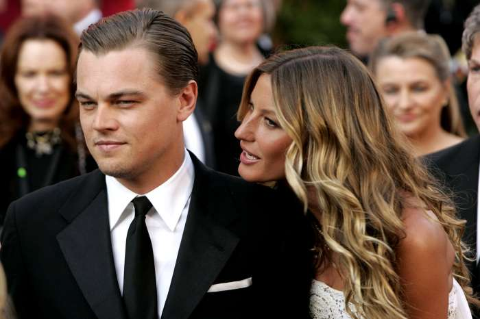 Gisele Bundchen Gets Candid About Her Past With Leonardo DiCaprio - Says She'd Numb Herself With Alcohol And Smoking