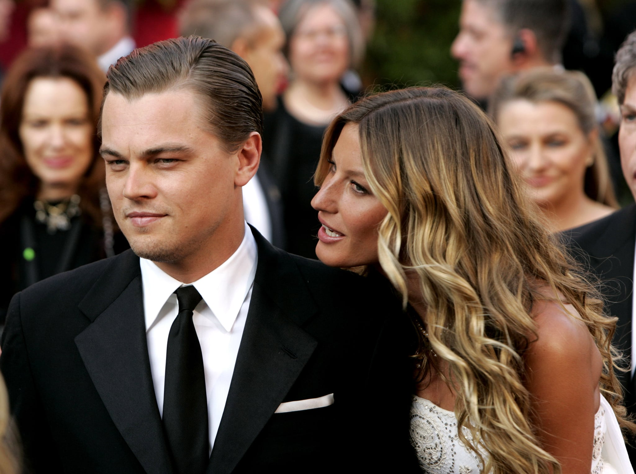 Gisele Bündchen admits the real reason she split from Leonardo DiCaprio