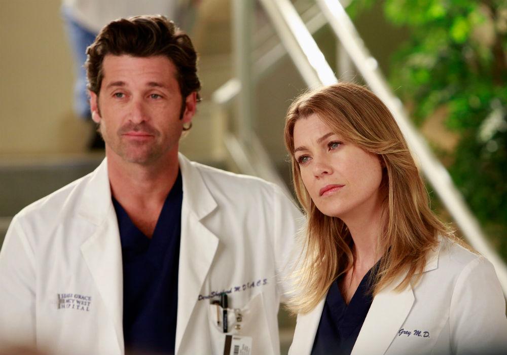Grey's Anatomy Just Cast An Alias Alum To Play Derek Shepherd's Fourth Sister