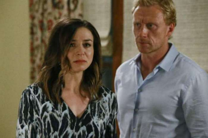 Grey's Anatomy Season 15 Spoilers: Is This Really The End Of Owen And Amelia?