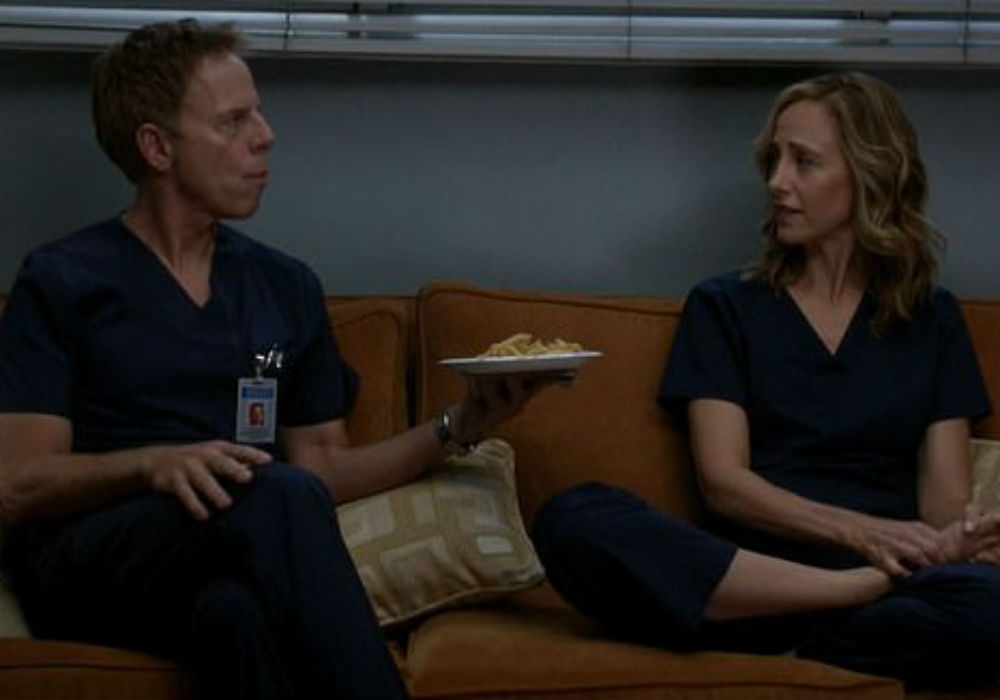 Grey's Anatomy Spoilers: Will Teddy Find Love With Koracick While Pregnant With Owen's Baby?