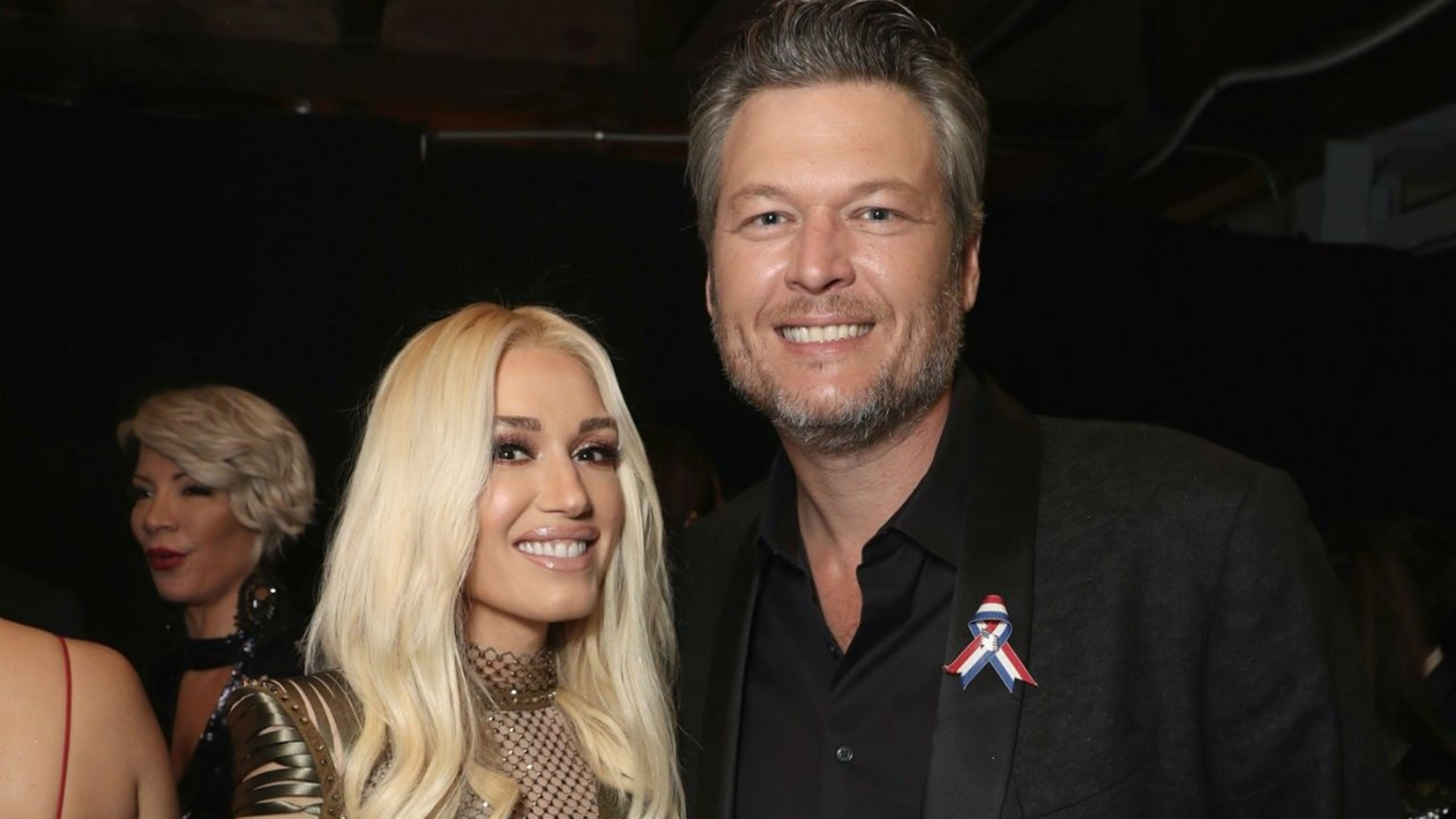 Gwen Stefani Blake Shelton Marriage