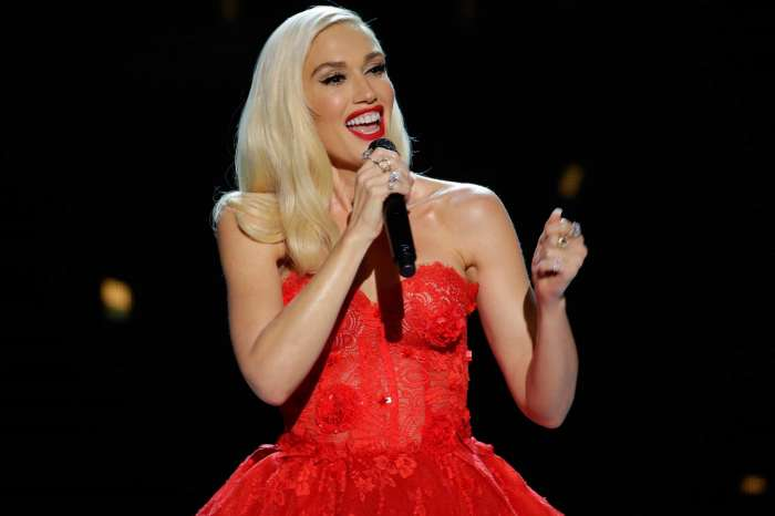 Gwen Stefani Is Anxiously Waiting For A Valentine's Day Proposal From Blake Shelton