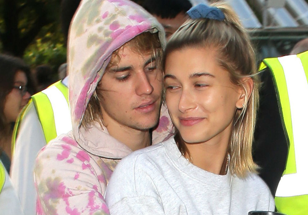 Hailey Baldwin Admits Her Marriage To Justin Bieber Is Always Going To Be 'Hard
