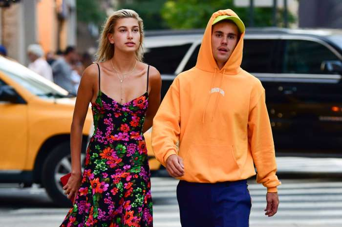 Hailey Baldwin Talks Having Babies With Husband Justin Bieber - Are They Ready?