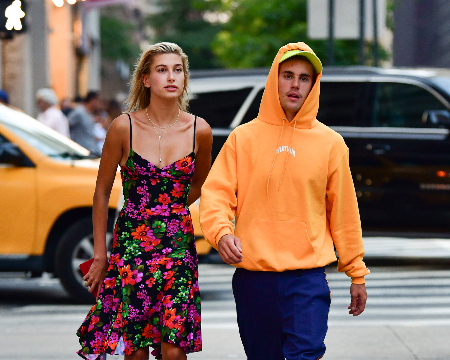 Justin Bieber and wife Hailey: we saved sex for marriage