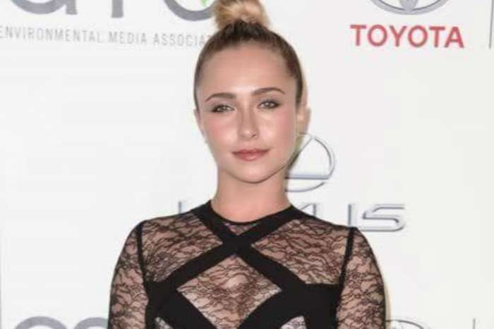 Hayden Panettiere Disputes Rumors She Is Estranged From Her Daughter Due To Her Drinking Problem