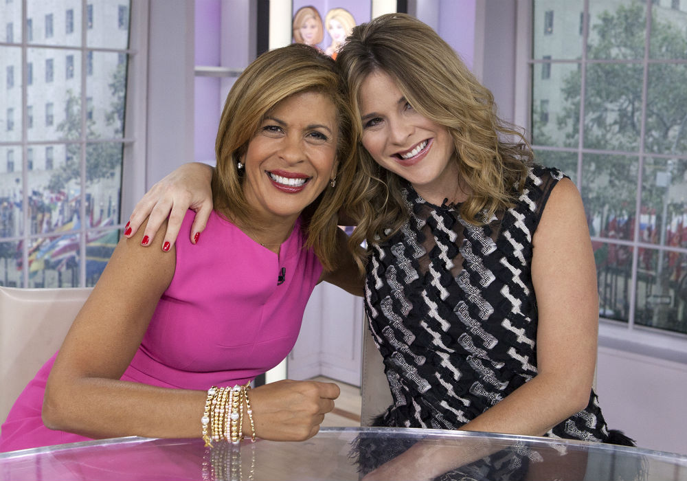 """hoda-kotb-reportedly-upset-that-she-was-not-given-final-approval-before-jenna-bush-hager-got-hired-on-today"""