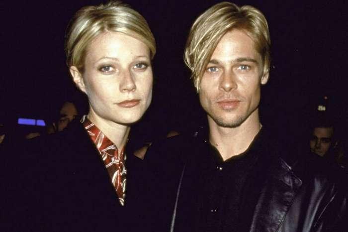 How Brad Pitt Almost Cost Gwyneth Paltrow An Oscar