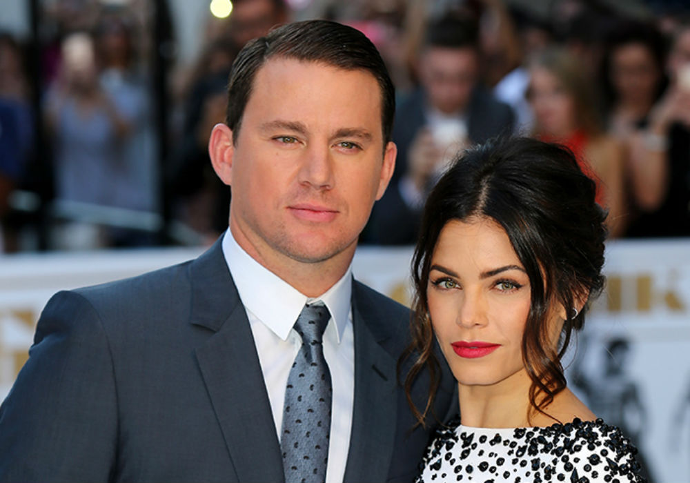How Channing Tatum And Jenna Dewan's Custody War Is Impacting Their 5-Year-Old Daughter