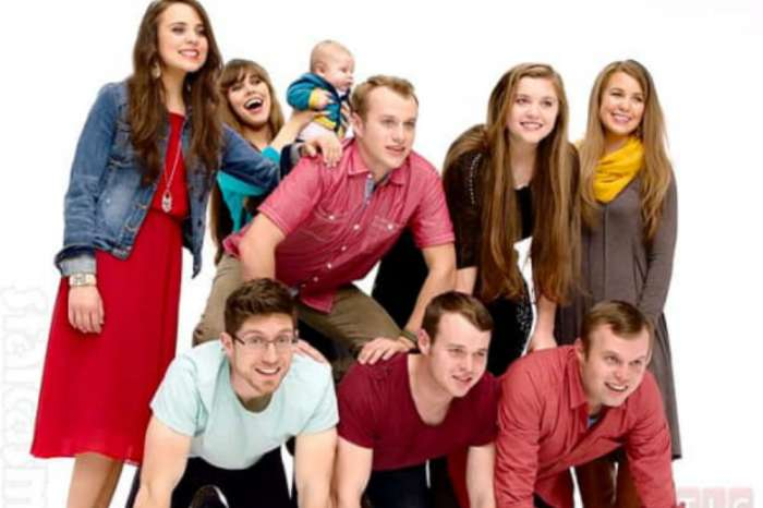 How Does The Duggar Family Celebrate Valentine's Day?
