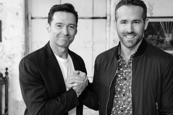 Hugh Jackman Reignites Twitter Feud With Pal Ryan Reynolds In Hilarious Video