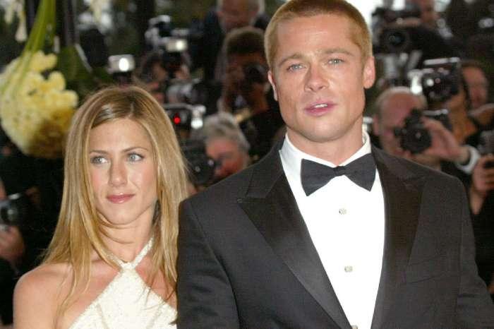 Inside Jennifer Aniston And Brad Pitt's Relationship Today