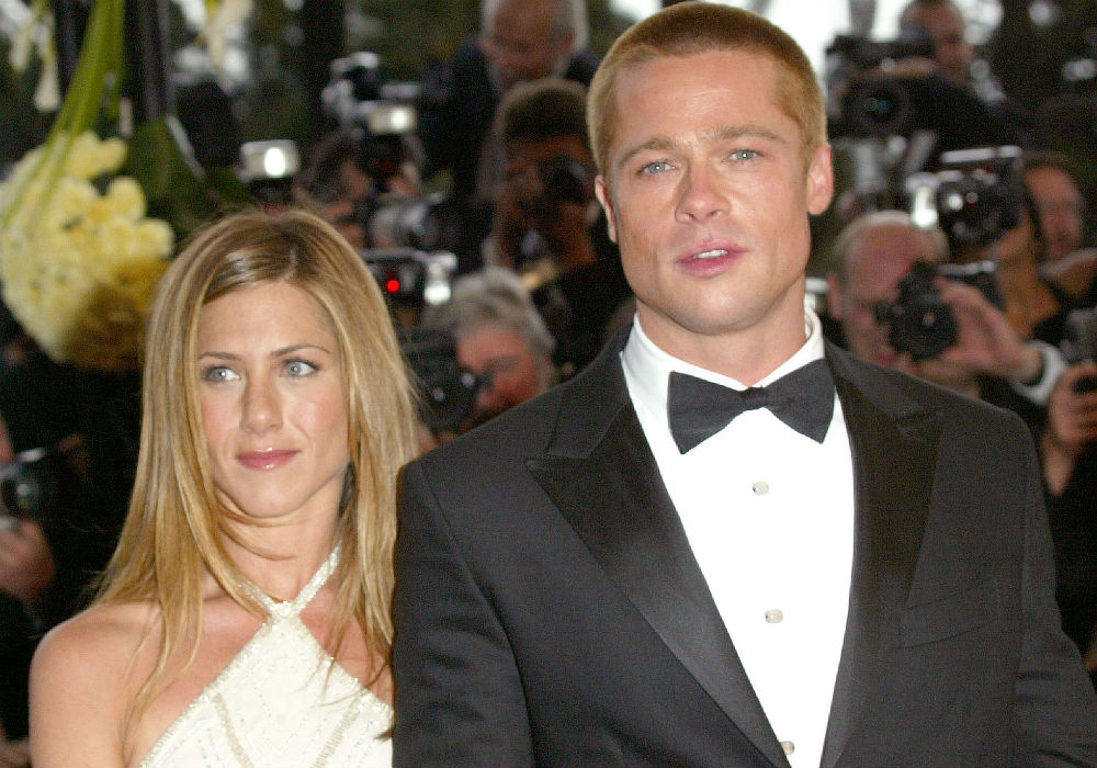 Inside Jennifer Aniston And Brad Pitt's Relationship Today