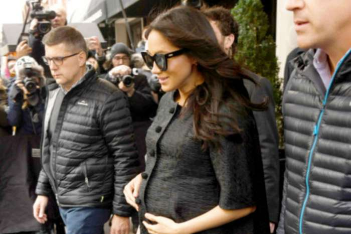 Inside Pregnant Meghan Markle's Surprise Trip To NYC