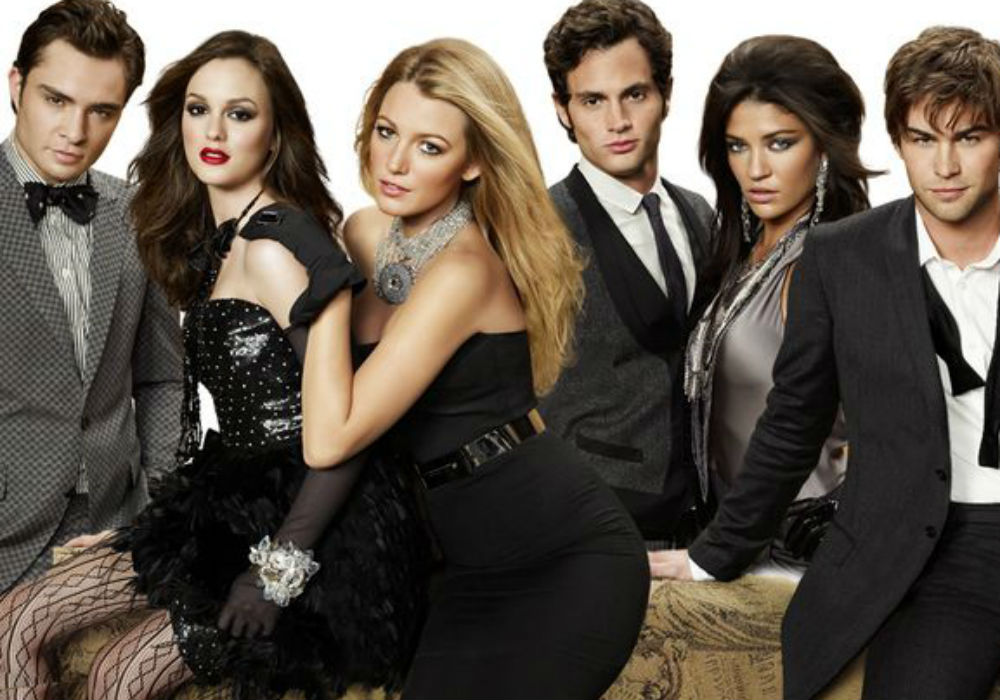 Is Gossip Girl The Next Big Reboot_ CW In Talks To Bring Back The Series That Launched Penn Badgley And Blake Lively's Careers
